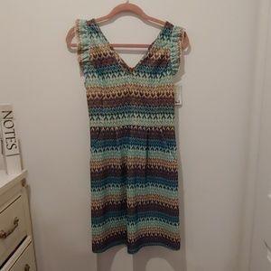 Anthropologie Tabitha Dress NWT Size 2